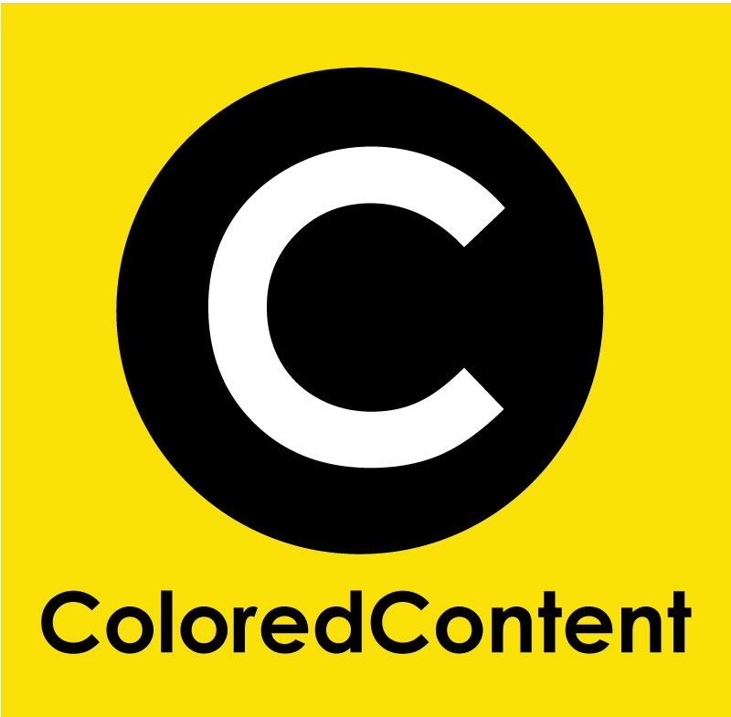 ColoredContent